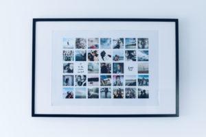 Vous avez des tonnes de photos souvenirs, de vacances, de séances photo professionnelles ou autres et vous ne savez pas quoi en faire ? Voici quelques idées pour savoir quoi faire de vos plus jolies photos souvenirs. www.lesyeuxbleus.net