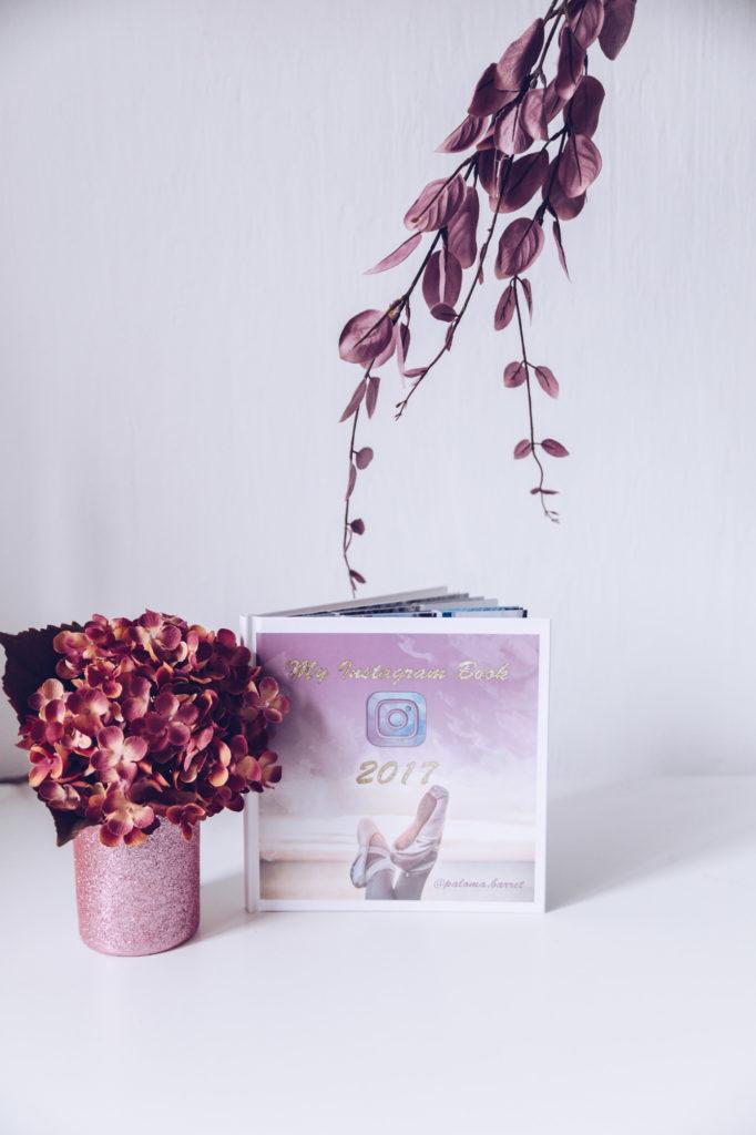 Test création d'un album photo en ligne Flexilivre - www.lesyeuxbleus.net