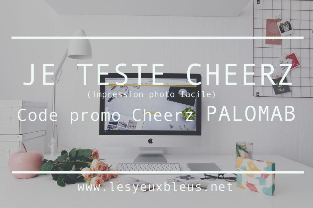 Test de Cheerz par Les yeux bleus - blog de photographe - www.lesyeuxbleus.net