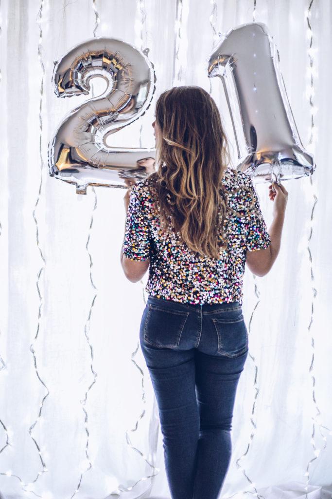 Forever 21 - Retour sur cette année merveilleuse - Paloma Barret - www.lesyeuxbleus.net