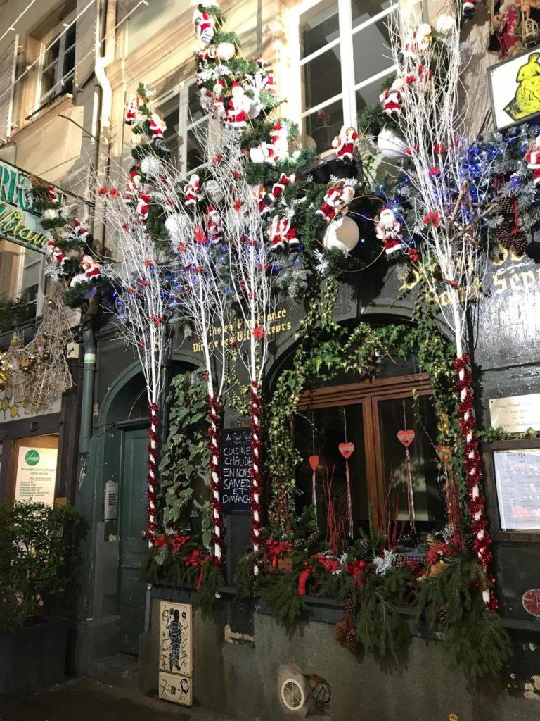 3 jours à Strasbourg et marché de Noël - Les yeux bleus, blog de photographe - www.lesyeuxbleus.net