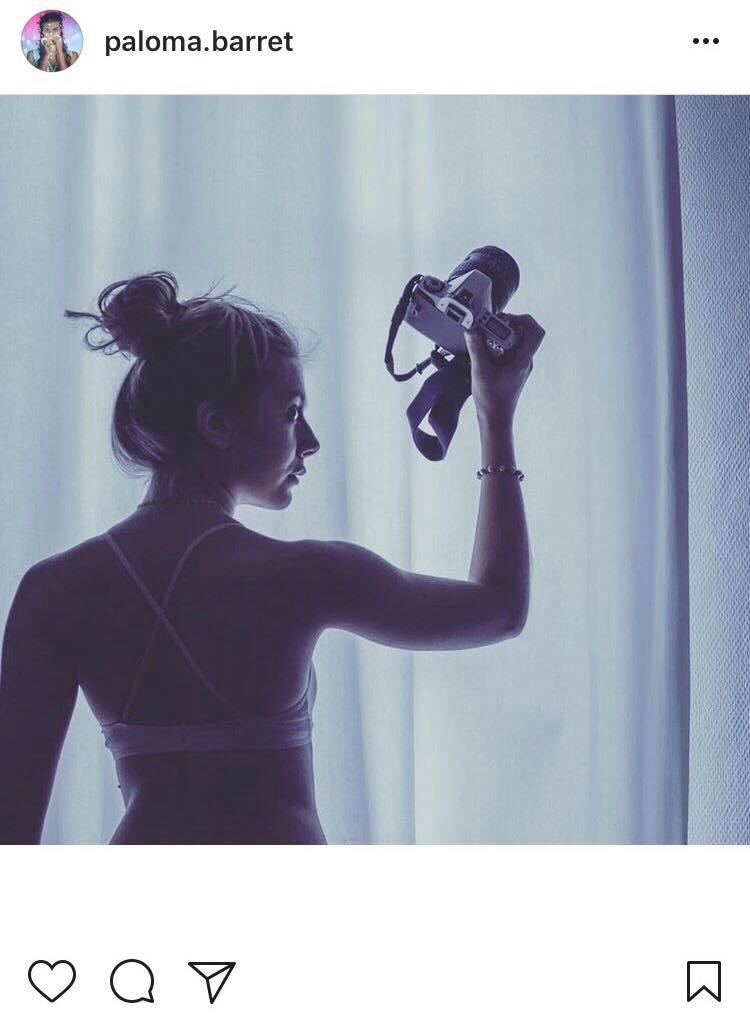 10 idées de photos à poster sur Instagram - www.lesyeuxbleus.net