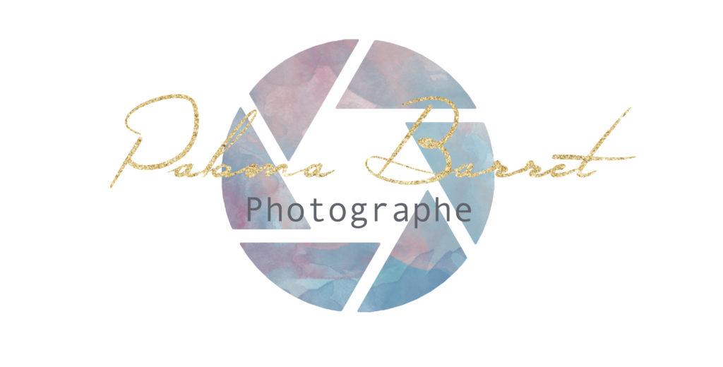 Ancien logo ; Paloma Barret photographe - www.palomabarret.fr