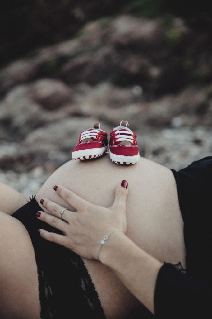 Réussir une séance photo grossesse (modèle et photographe) by Paloma Barret - www.lesyeuxbleus.net