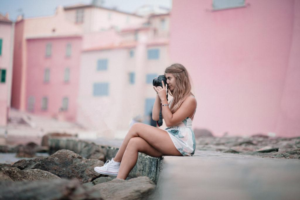 Devenir photographe professionnel ; le meilleur conseil - www.lesyeuxbleus.net