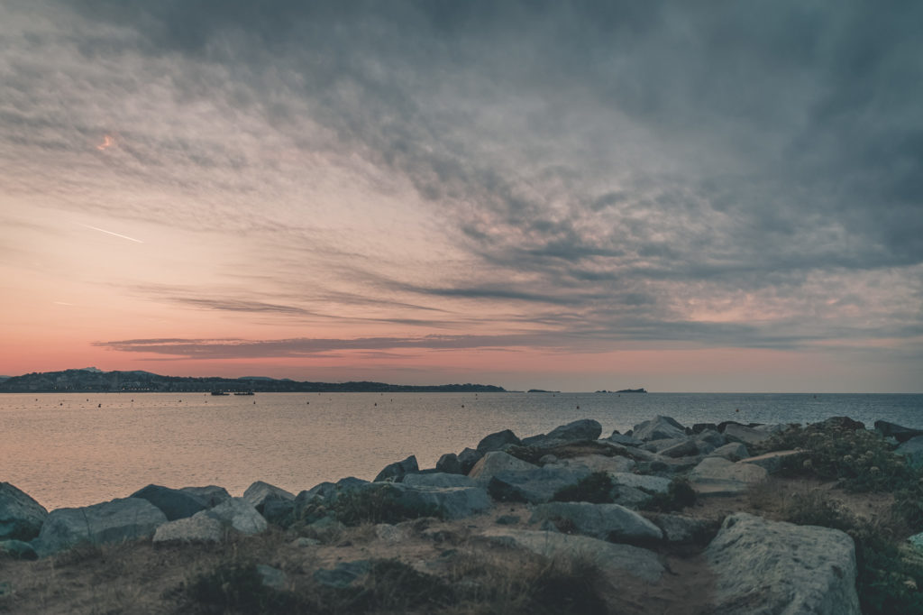 L'avenir appartient à ceux qui se lèvent tôt - Photographier au lever du soleil - by Paloma Barret - www.lesyeuxbleus.net