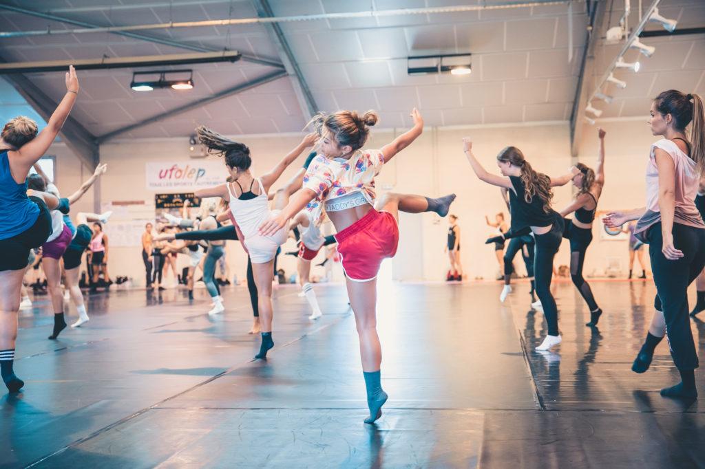 Photographe du stage de danse Modern Dance Camp 83 - by Paloma Barret - www.lesyeuxbleus.net