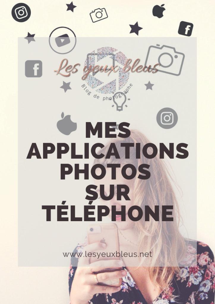 Canva - Mes applications de retouches photos préférées sur téléphone - www.lesyeuxbleus.net