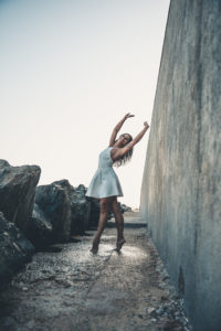 A la recherche de nouveaux endroits - by Paloma Barret - www.lesyeuxbleus.net