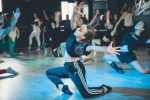 Squad Convention - Studio 3 Dance Center - by Paloma Barret - www.lesyeuxbleus.net