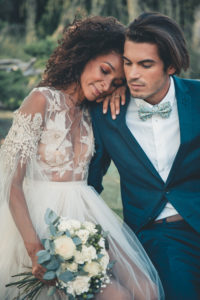 Un mariage en Provence - Wed'love events x Paloma Barret - www.lesyeuxbleus.net