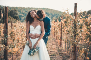 Un mariage en Provence - Wed'love events x Paloma Barret - www.lesyeuxbleus.net