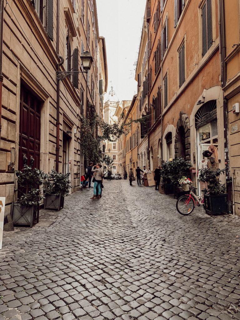 Visite de Rome en 4 jours avec l'iPhone Xr - by Paloma Barret - www.lesyeuxbleus.net