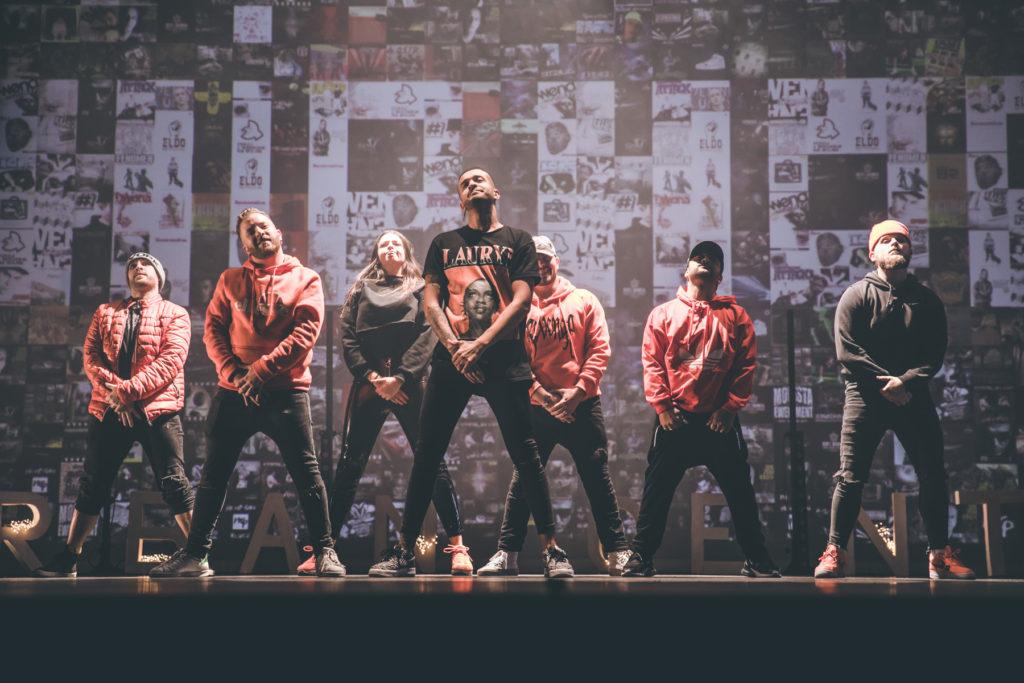 Concours de danse les Trophées Hip Hop Urban Center Satori by Paloma Barret - www.lesyeuxbleus.net