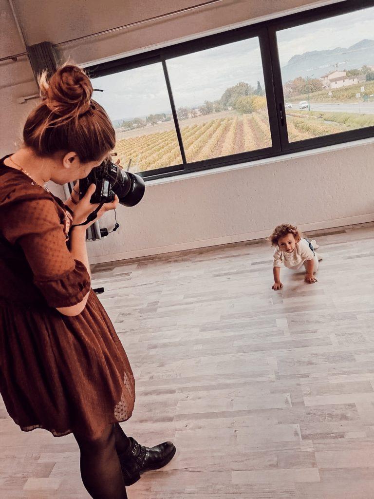 Mes investissements en matériel de photographe en 2019 - by Paloma Barret Les yeux bleus - blog de photographe - www.lesyeuxbleus.net