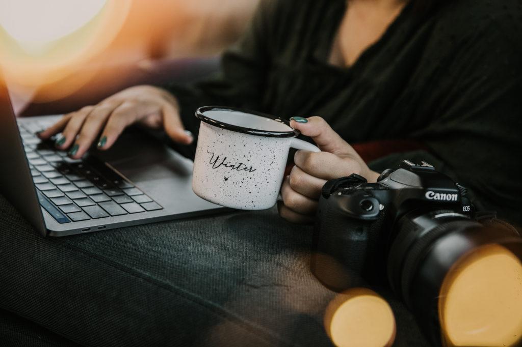 6 conseils pour les photographes professionnels et autres business créatifs by Paloma Barret - www.lesyeuxbleus.net